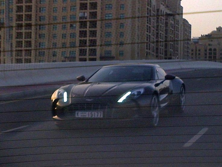 Nice Exotic cars 2017: SPOTTED: There Are Only 77 Of These Aston Martins In The World - In the realm of...  Need for speed Check more at http://autoboard.pro/2017/2017/04/04/exotic-cars-2017-spotted-there-are-only-77-of-these-aston-martins-in-the-world-in-the-realm-of-need-for-speed/