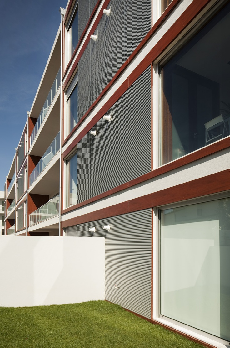 Varandas D`Ouro, architecture by Humarquitectos Gab.Proj.Lda  Portugal  www.humarquitectos.com