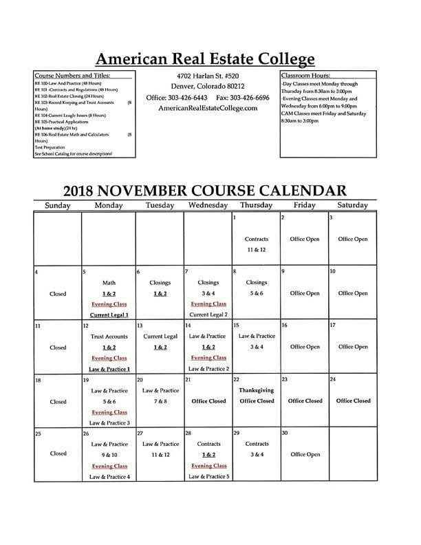 Real Estate Broker 168 Hour Mandatory Classes 2018 Broker Training