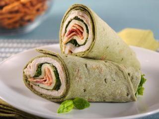 Turkey Lettuce Wraps - Powered by @ultimaterecipe