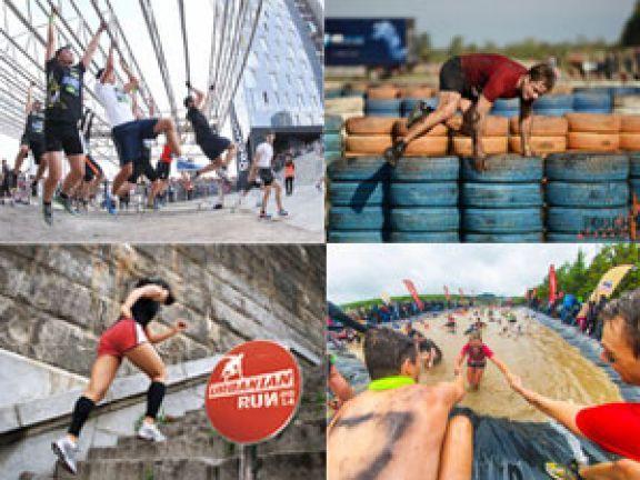 Marathon und Triathlon waren gestern – ambitionierte Freizeitsportler messen ihre Kräfte beim sogenannten Hindernislauf. EAT SMARTER verrät Ihnen, was das ist!