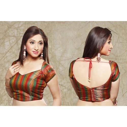 Traditional Blouses