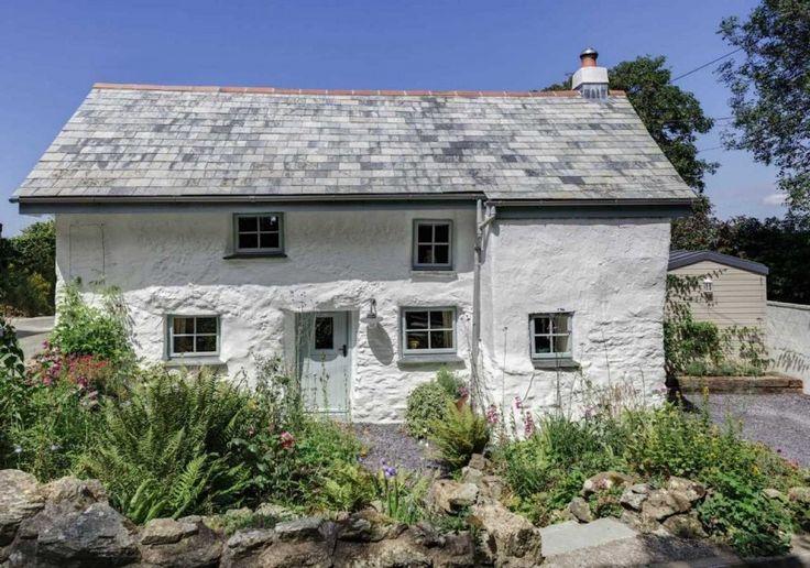 Esta casa tem 300 anos. Veja como ela é por dentro hoje em dia!