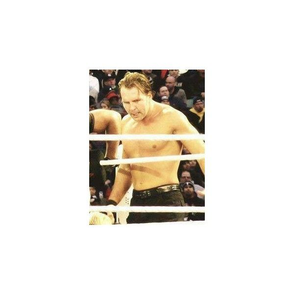 Wwe Dean Ambrose ❤ liked on Polyvore featuring dean ambrose and wwe
