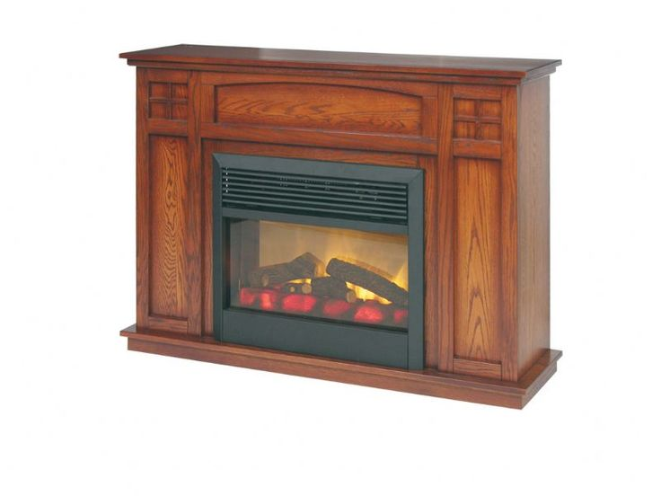 98 best amish fireplaces images on pinterest amish for Best electric furniture