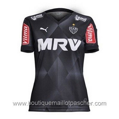 Maillot de foot pas cher Atletico Mineiro 2015 Third