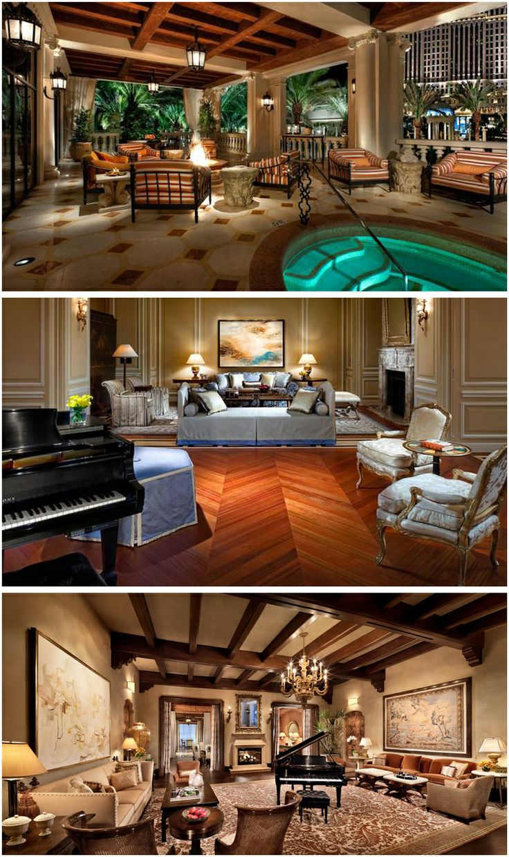 97 best images about pretty vegas hotel suites on - Hotels near garden of the gods illinois ...