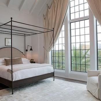 Iron Four Poster Bed the 25+ best iron canopy bed ideas on pinterest | canopy beds