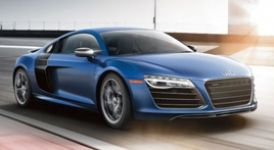 2015 Audi R8 Lease Special