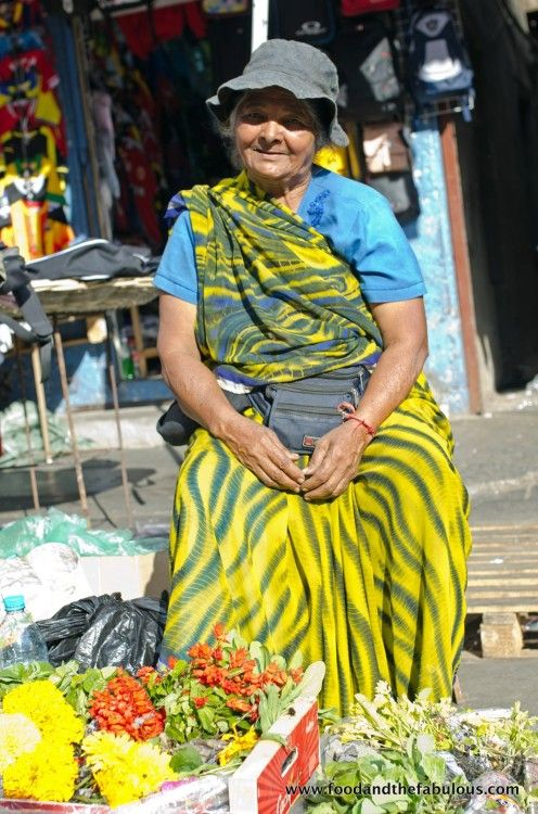 Vendor, Port Louis,