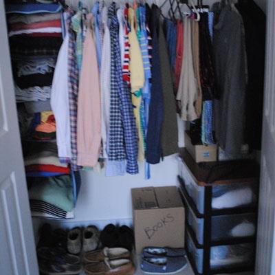 Closet Organizing Ideas... Get Preppy College Dorm Room Ideas Like This On  Uscoop