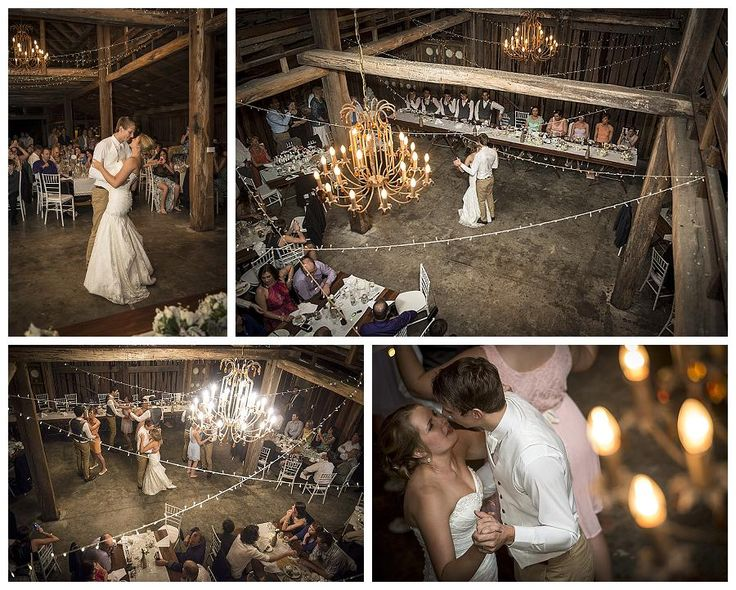 Tessa + Hadley's first dance as a married couple shows the love they have for each other.
