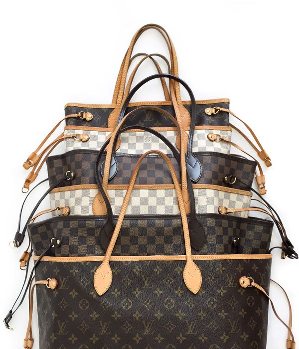 Discover: Thousands upon thousands gorgeous, authentic pre-owned Louis Vuitton pieces. Score an amazing deal and save up to 90% off always! Only on Tradesy.