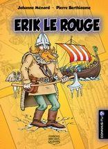 Erik le Rouge - En couleurs