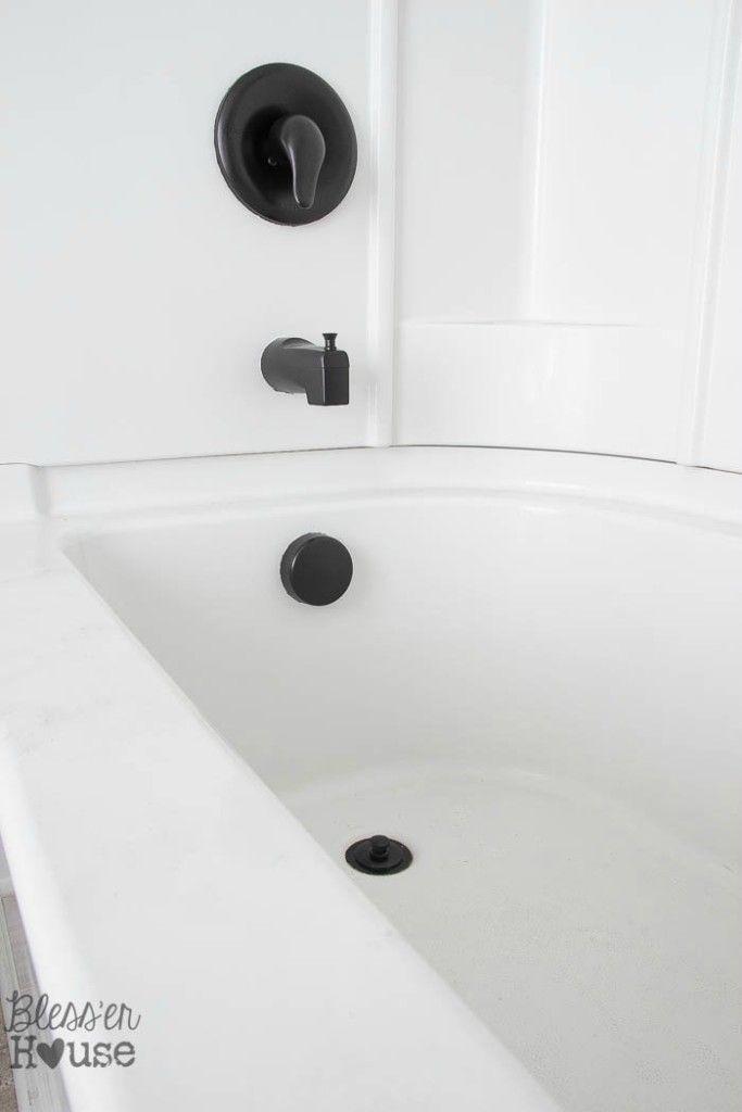 17 DIY Bathroom Upgrades You Can Actually Do