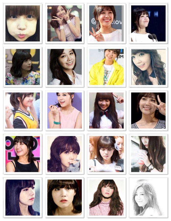 Cute Eunji