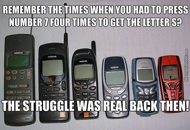 24 Hilarious Cell Phone Memes -   Cell phone humor, Funny mems, Phone