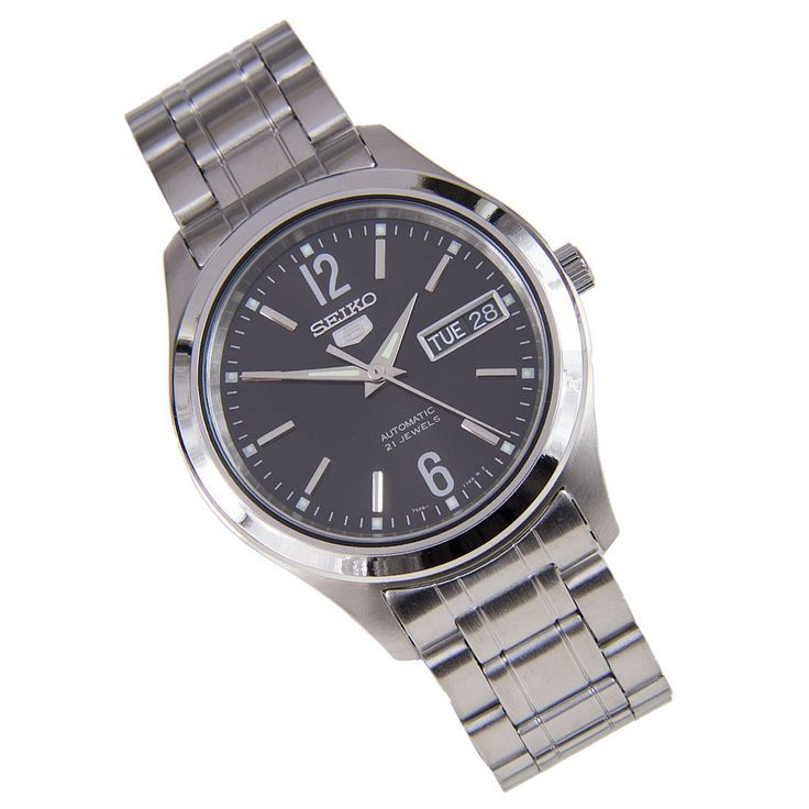 A-Watches.com - Seiko SNKM57K1 Automatic Watch, $62.00 (http://www.a-watches.com/seiko-snkm57k1-automatic-watch/)