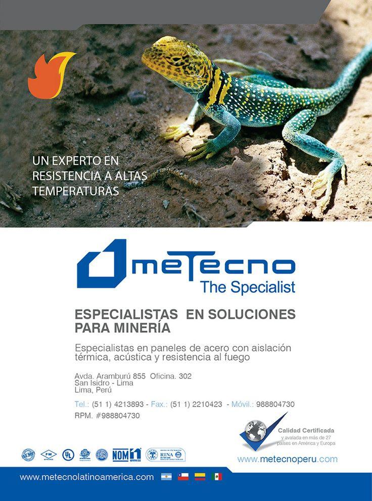 Metecno - Peru