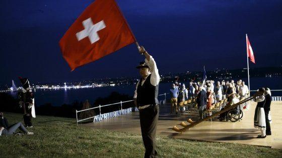 E' la motivazione con cui il Tribunale Amministrativo del Canton Zurigo ha giustificato il provvedimento verso una cittadina tedesca, che ha vissuto per