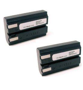 2 Pack of Nikon EN-EL1 Eq. Digital Camera Battery by Ultralast. $9.79. mfr: Ultralast Li-Ion800mAh/7.4VNikon EN-EL1 eq.For Nikon Coolpix 5700 5000 4500 4300 995 885 880 775 4800 Nikon E880 / Konica Minolta DG-5W / Minota Dimage A200 2 year warranty L 5.5 W 3.0 H 1.25
