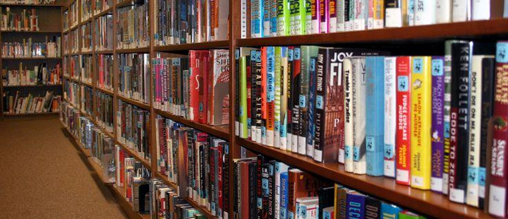 """http://mundodelivros.com/biblioteca/ - Recentemente, um novo estudo da Pew Research Center focou-se em quem usa bibliotecas nos Estados Unidos, com que frequência e para que fim e chegou a algumas conclusões interessantes. É disso mesmo que vamos falar neste post, de forma a tentar perceber até que ponto é que o significado da palavra """"biblioteca"""" está a mudar."""