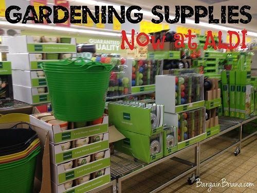 25 Must Buy Items at ALDI - BargainBriana