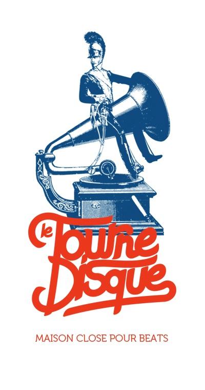 Le Tournedisque Maison close pour beats depuis 2011
