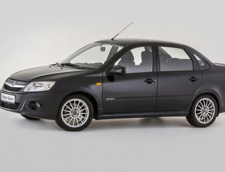 Lada Granta Sport   new - http://autotras.com