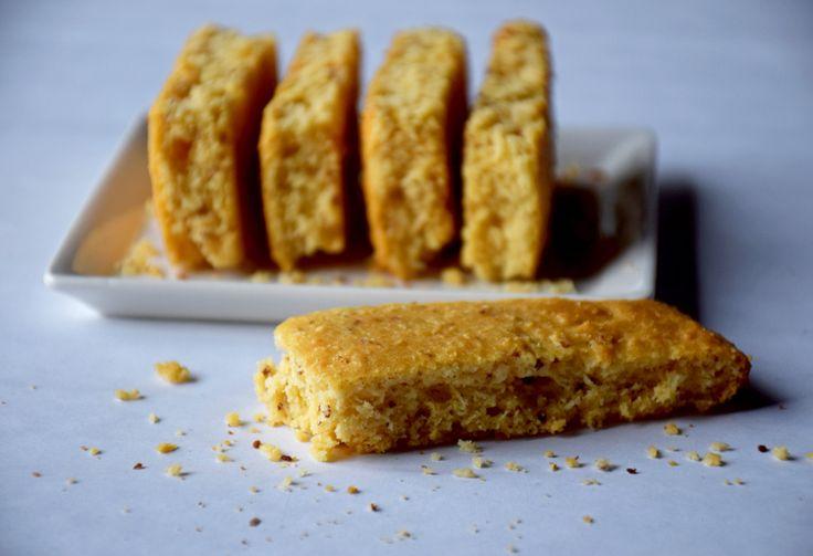 Gluten Free South African Buttermilk Rusks