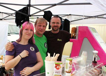 Veganz: Vegane Supermarkt-Kette kommt nach Essen. Mehr auf http://www.coolibri.de/redaktion/konsum/veganz-supermarkt-kette-kommt-ins-ruhrgebiet.html