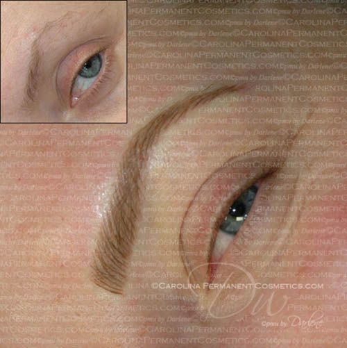 704-796-8221 Beautiful permanent eyebrows tattoo. Permanent cosmetics.  3D brows, microblading, eyebrow tattoo removal. Matthews, NC.  Concord, Charlotte, Huntersville, NC. Ft. Mill, SC