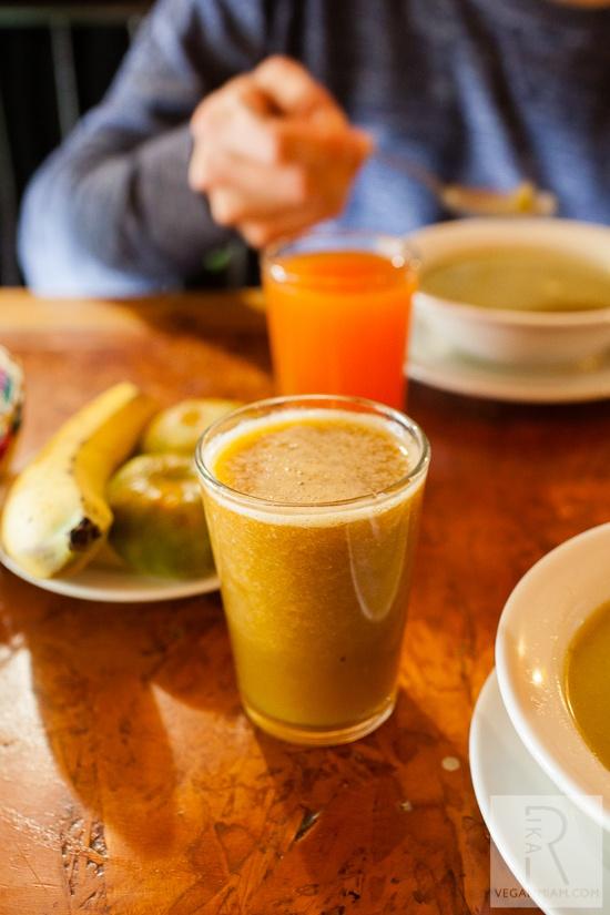 Bogotá: Naturalmente Restaurante Vegetariano | vegan miam