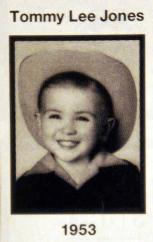 Tommy Lee Jones, 1953