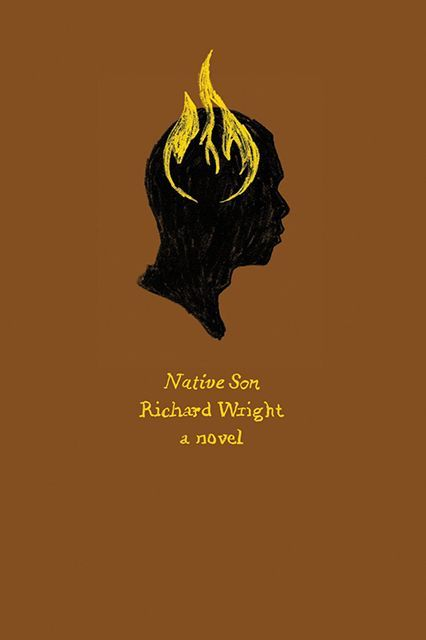 Native Son, Richard Wright (1940)A gutting powerhouse of a novel that is just as key to understanding America — especially race relations — as it was 75 years ago. #refinery29 http://www.refinery29.com/2015/05/87240/best-high-school-books#slide-14