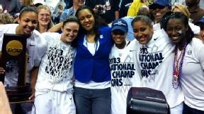 2013 NCAA Tournament - March Madness - Women's NCAA Basketball Tournament - ESPN