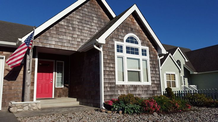 House vacation rental in Long Beach, WA, USA from VRBO.com! #vacation #rental #travel #vrbo