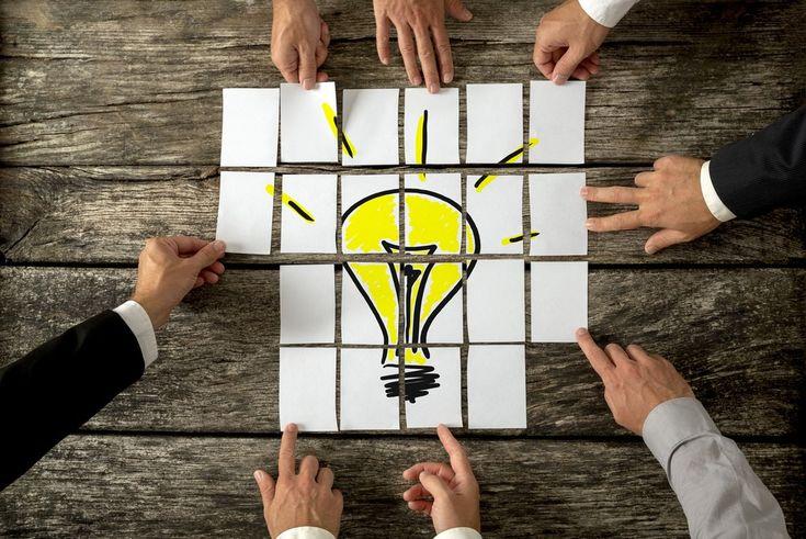 New Product Development Process - The TRIZ Theory