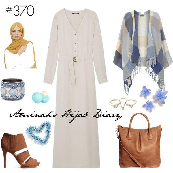 Aminah´s Hijab Diary #hijab #hijabfashion #modest #fashion #look #style #outfit #ootd #mango #germany #muslimah