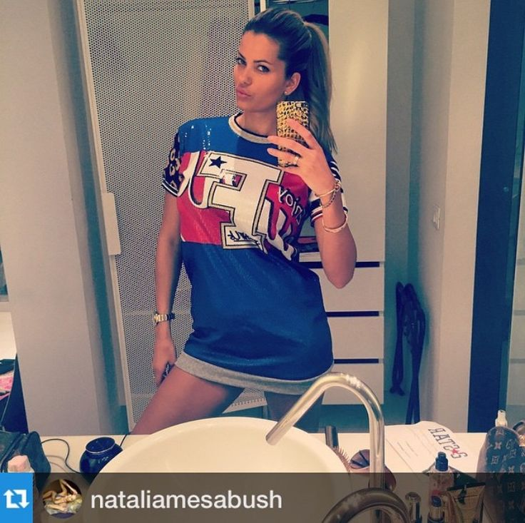 Natalia Bush indossa vestito Follow Us #followusfashion #followus #love #woman #collection #ss15 #fashion #style