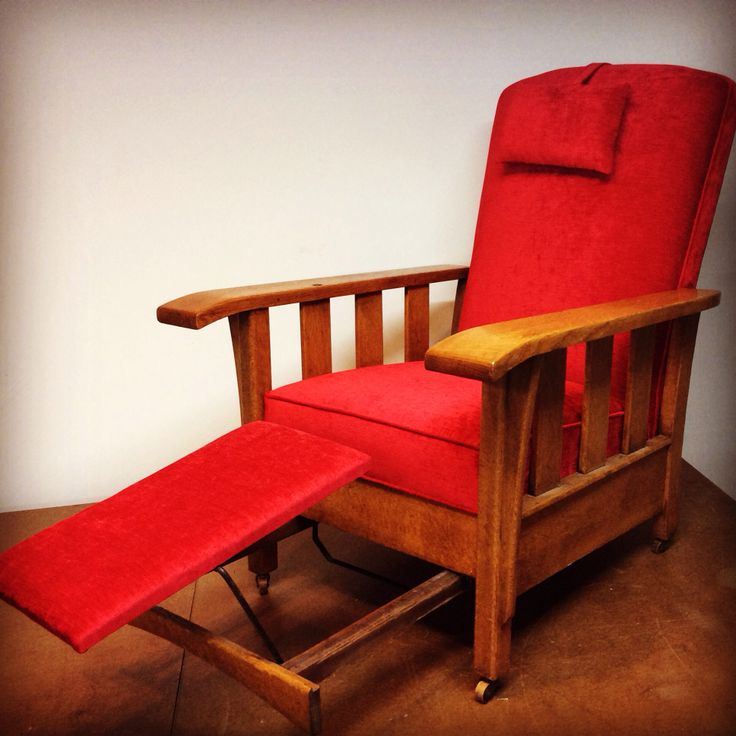 Ready For More Years Of Reading And Relaxing 1920 S Royal Easy Chair Quot Morris