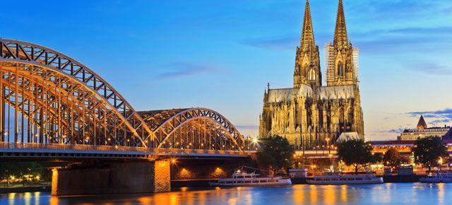 Reise: Köln Hoteldeal: 1 Übernachtung im Radisson Köln City West Hotel inkl. Frühstück, Wellness und Fitness für 49,50€ - http://tropando.de/?p=5898