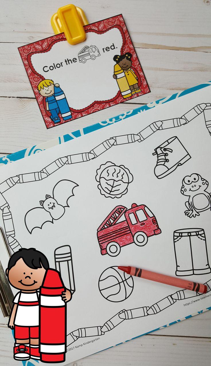 199 best theme colors rainbow images on pinterest preschool