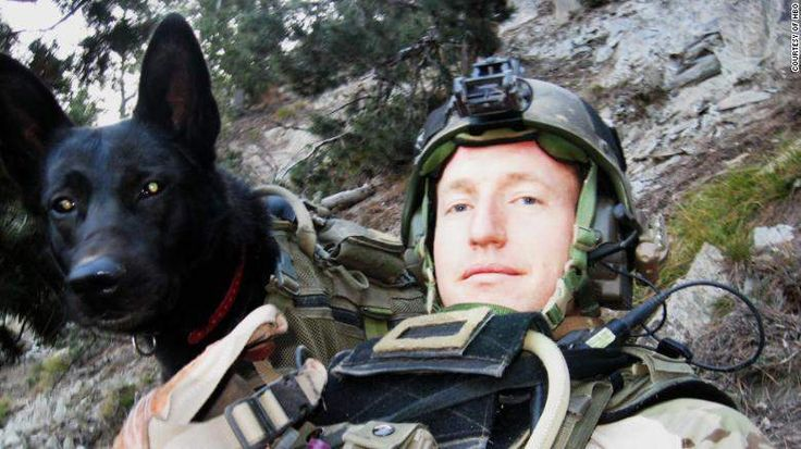 """""""War Dog"""" is a new HBO documentary that spotlights some people that really aren't used to being spotlighted, it's a true story about war veterans and the intense bond they share with their four legged friends that served with them. This production has Channing Tatum and his fellow producers presenting to us a group of …"""