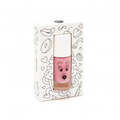 Pink Cookie nail varnish  Nailmatic Kids