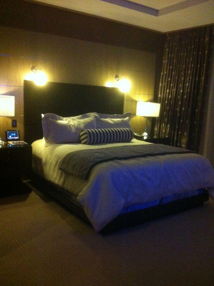 Mirage One Bedroom Tower Suite Custom Inspiration Design