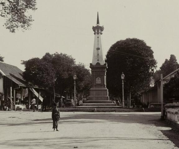 Yogyakarta Tempo Dulu