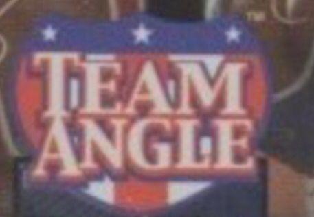 Team Angle (Shelton Benjamin & Charlie Haas) logo 3 - WWE