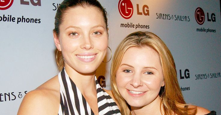 Beverley Mitchell tells Us Weekly about having playdates with Jessica Biel and Justin Timberlake's son, Silas Timberlake