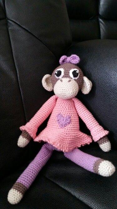 Endnu en abe